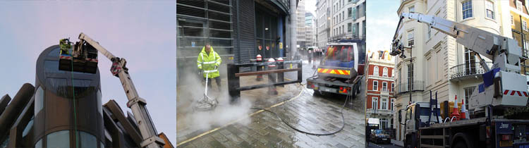westferry services - London Window Cleaning